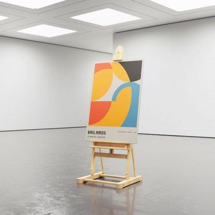 12 Minutes Together – Bauhaus Homage