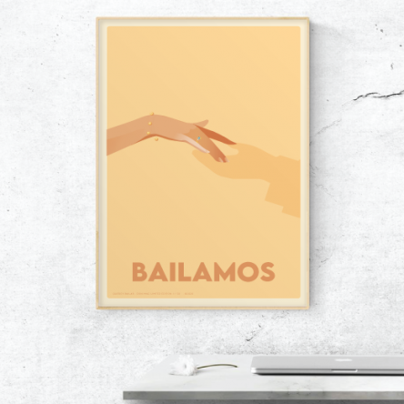 What is Bailamos?
