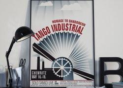 Tango Industrial – Chemnitz