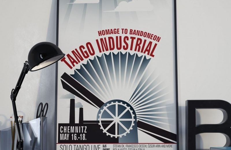 Tango Industrial - Chemnitz