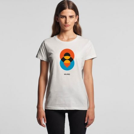 'Connection' Women's Tango Tshirt